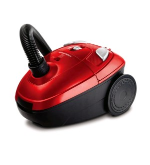 Morphy Richards Essentials Cylinder Vacuum 700W | Compact Hepa | 980564