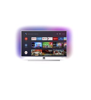 Philips 50 inch 4K UHD LED Android TV with Ambilight 3-sided 50PUS8535