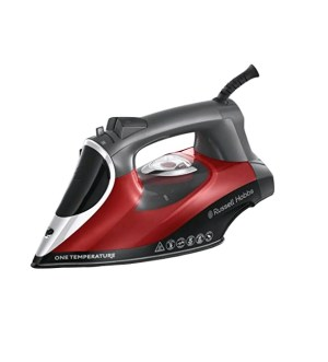 Russell Hobbs 2600w One Temperature Iron 25090