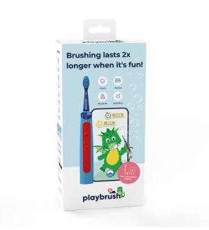 Playbrush Smart Sonic Kids Toothbrush