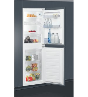 Indesit Integrated 50/50 Fridge Freezer | Low Frost | E IB 15050 A1 D.UK 1