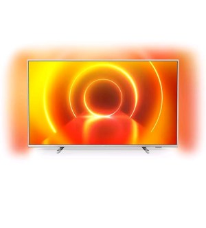 Philips 7800 series 4K UHD LED Smart TV with Ambilight  50PUS7855