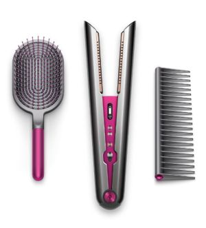 Dyson Corrale Hair Straightener | Special Gift Edition