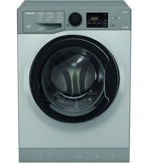 Hotpoint  9Kg/6Kg Washer Dryer 1400 Spin | Graphite | RDG9643GKUKN