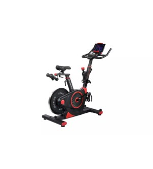 Echelon Connect 3 Exercise Bike Red | 23-ECHEX-3-RED