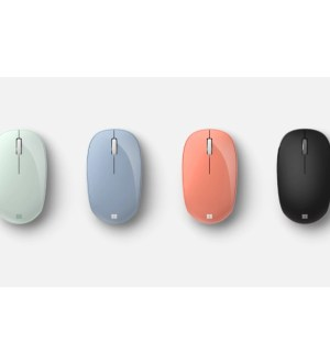 Microsoft Bluetooth Wireless Mouse | Various Colours