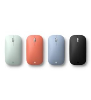 Microsoft Modern Mobile Bluetooth Mouse | Various Colours