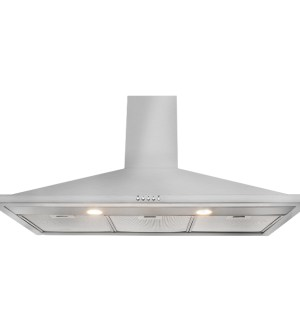 Leisure 100cm Traditional Chimney Hood
