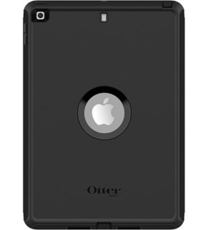 Otterbox Defender Series Case Black to fit iPad 7th & 8th gen | 77-62032