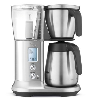 Sage Precision Brewer Thermal Drip Coffee Machine | Brushed Stainless Steel |  SDC450BSS2GUK1