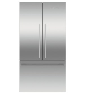 Fisher & Paykell American Fridge Freezer 90cm | Stainless Steel | RF610ADX5