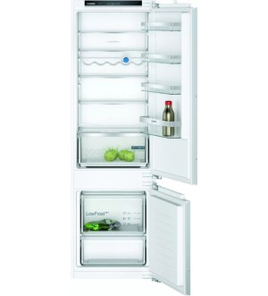 Siemens iQ300 Built-in low Frost Fridge Freezer 70/30 | KI87VVFE0G