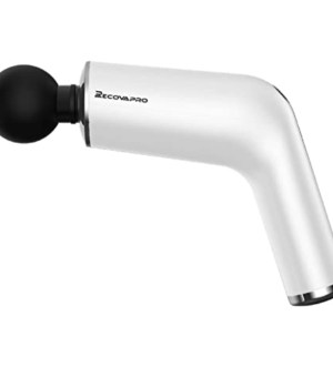 Recovapro Lite Mini Massage Gun White | 137-White