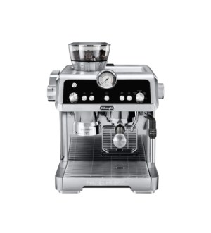 Delonghi La Specialista Bean to Cup Coffee Machine Stainless Steel | EC9335.M