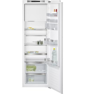 Siemens iQ500 Built-in Larder Fridge with Icebox | KI82LAFF0