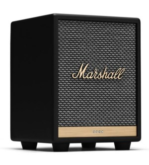 Marshall Uxbridge Voice Smart Google Speaker Black | 1005737