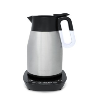 Drew&Cole RediKettle 1.7L Variable Temperature Kettle | Stainless Steel
