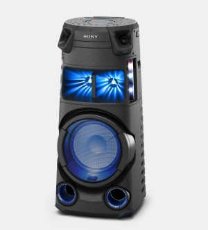 Sony High Power Party Speaker with Bluetooth | MHC-V43D