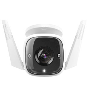 TP-Link Outdoor Security Wi-Fi UHD Camera | Tapo C310