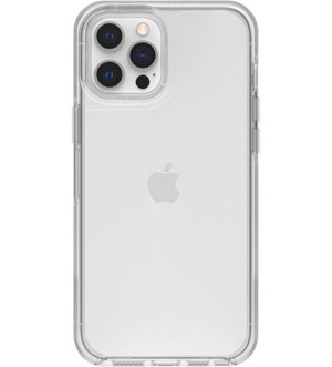 Otterbox iPhone 12 Pro Max Symmetry Series Clear Case   77-65470