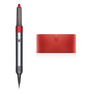 Dyson Airwrap Styler Complete Special Red Edition with Red Case | 332888-01