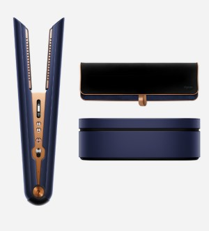 Dyson Corrale in Prussian Blue and Rich Copper | 373187-01