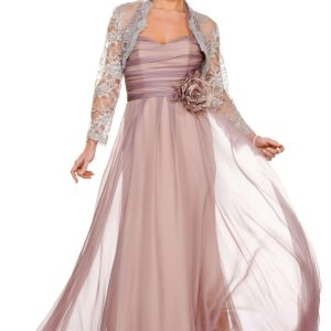 Joyce Young Mother of the Bride Collection L