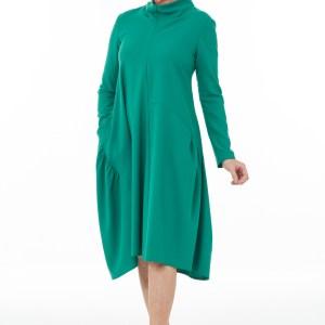Jade Japanese Style Dress