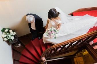 Lynsay and Ken Wedding