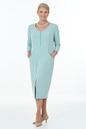 Mint OBE Signature Dress