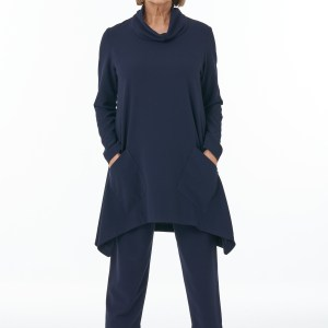 Navy Painters' tunic and trousers