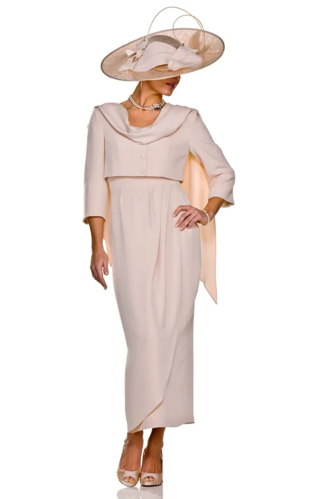 Collection D Mother of the Bride and Groom Special Occasion Wear