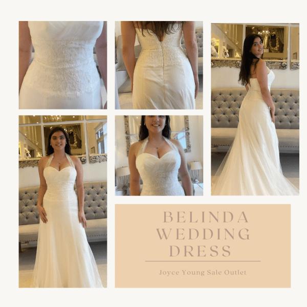 Belinda Sale Wedding Dress