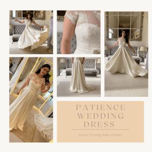 Patience Sale Wedding Dress