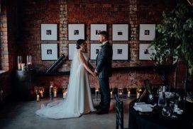 Sara and Kevin Wedding