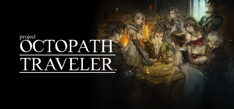 Octopath Traveler is Going to be Awesome Octopath Traveler has the potential to be the best JRPG in recent memory.
