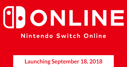 Nintendo Switch Online Launches on September 18th Nintendo's Twitter releases a Tweet revealing the precise release date of the Switch's Online Service