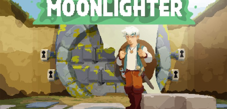 REVIEW Moonlighter (Nintendo Switch)
