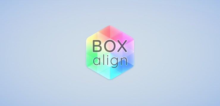 Box Align Review