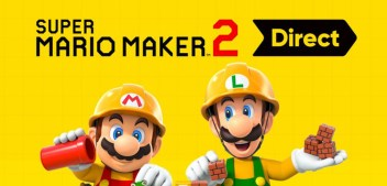 Switch Mania Super Mario Maker 2 Direct Recap
