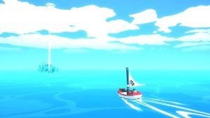 Solo: Islands of the Heart Screenshot