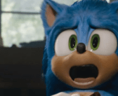 New Sonic The Hedgehog Trailer Released