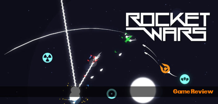 Rocket Wars Review