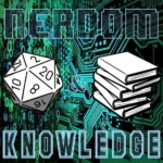 Nerdom and Knowledge