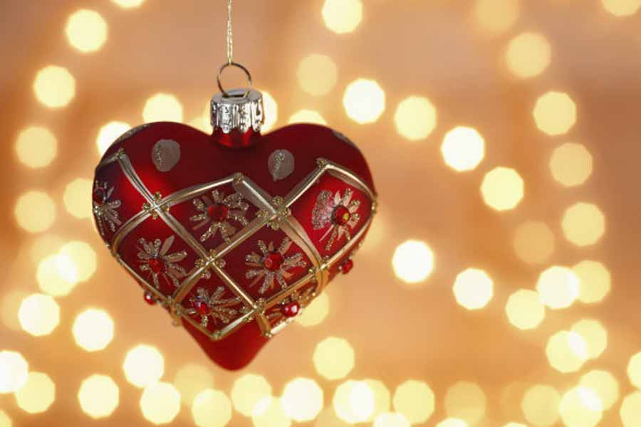 Fall In Love Couples Wallpapers Christmas Love Joy Digital