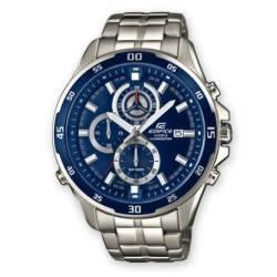 0fefdf6b1af1 Reloj Casio Edifice Crono sumergible 100m