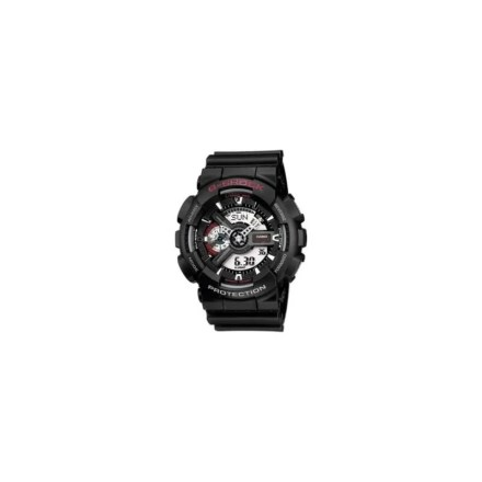 Reloj Casio, GA-110-1AER, G-shock