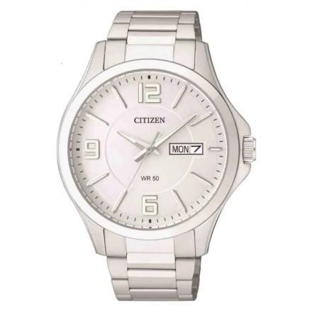 Reloj Citizen BF2001-55A de hombre NEW con caja y brazalete de acero colección Quartz