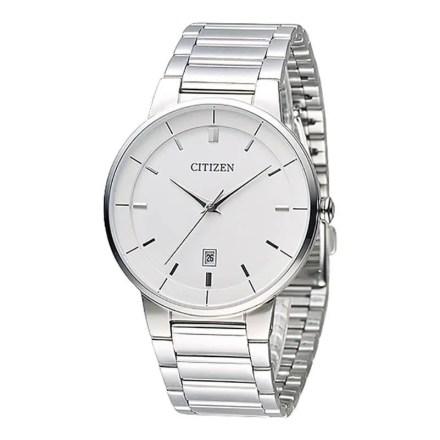 Reloj Citizen BI5010-59A de hombre NEW con caja y brazalete de acero colección Quartz