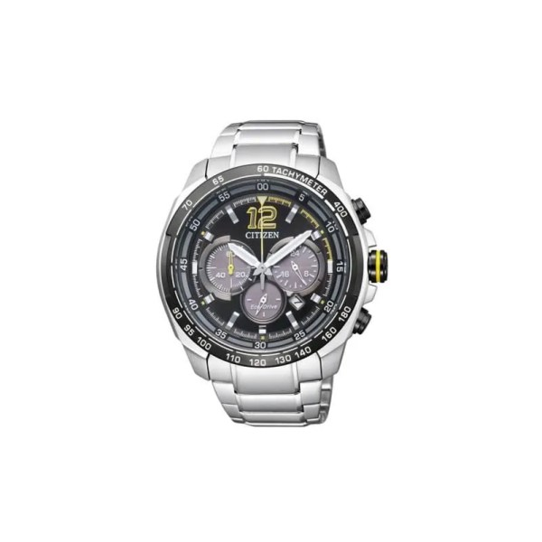 Reloj Citizen CA4234-51E de hombre NEW con caja y brazalete de acero CHRONO SPORT 2015